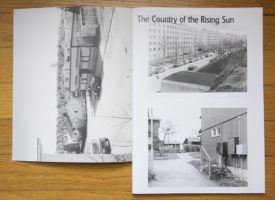 Shinji Otani's The Country of the Rising Sun