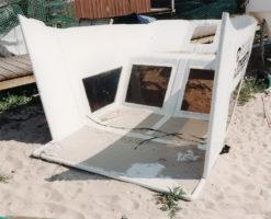 Joachim Brohm - Boat Top, from Culatra 2008-10