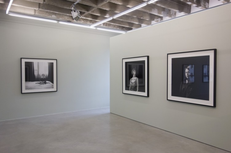 Installation View at Gallery TAIK Persons, Berlin, Germany, 2013