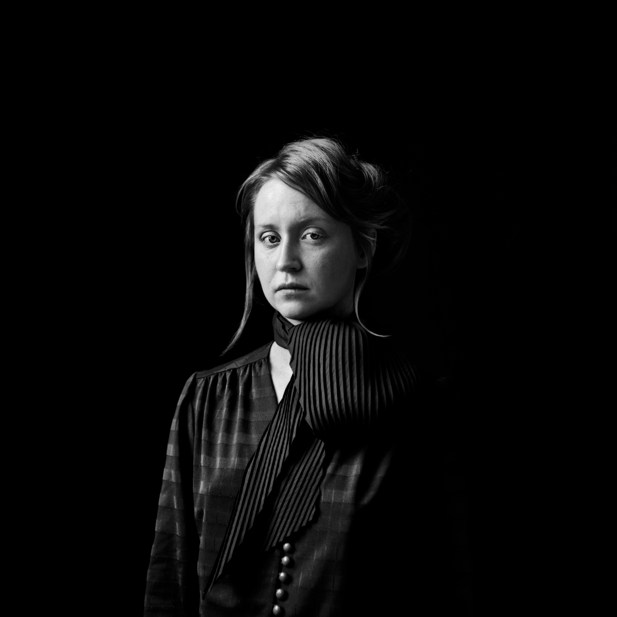 Nelli Palomäki - Aino at 27