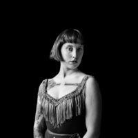 Nelli Palomäki - Becky at 23