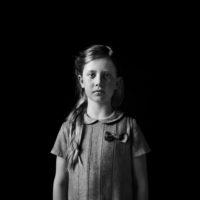 Nelli Palomäki - Dora at 7
