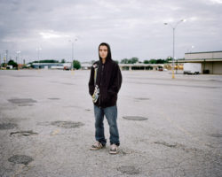 Kevin Mertens, Robby, Burlington, Iowa, 2012