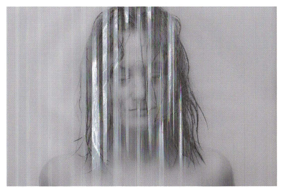 Matthew Swarts - Beth, 2012