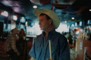 Tim Richmond - Bar, Sheridan, Wyoming