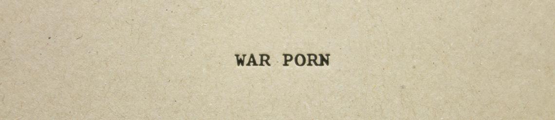 WarPorn