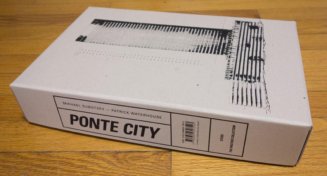 PonteCity