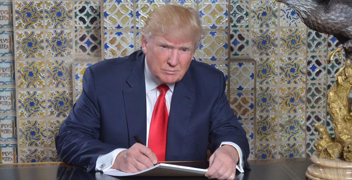 TrumpWrites