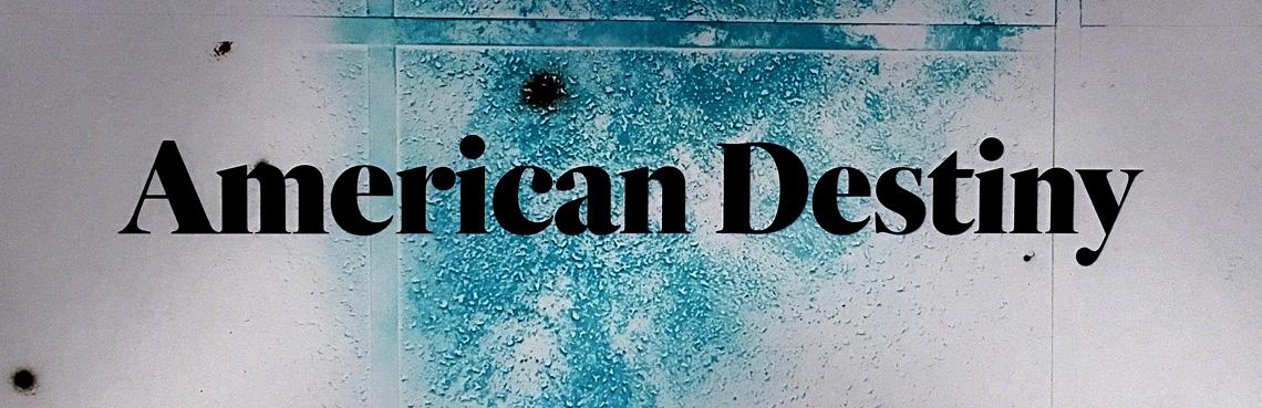 AmericanDestiny