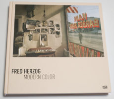FredHerzogModernColorCover
